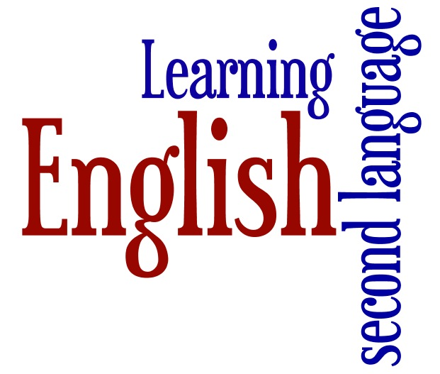 English As A Second Language: Learning English